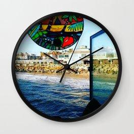 Redondo Beauty Wall Clock
