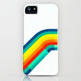 marble run (full) iPhone Case