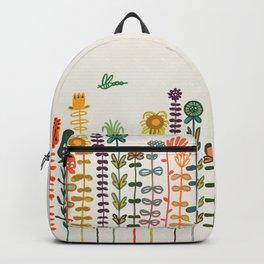 Happy garden Backpack