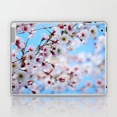 Arboretum Blossoms Laptop & iPad Skin