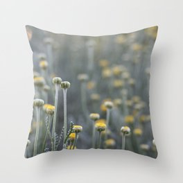 Pop-Ups Throw Pillow