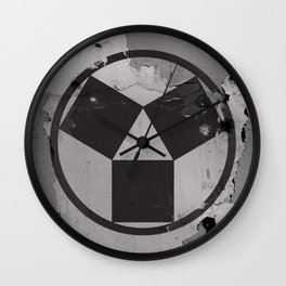 Cool - Modern? Vintage? Conceptual or Abstract? Wall Clock