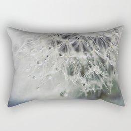 DandyDrops Rectangular Pillow