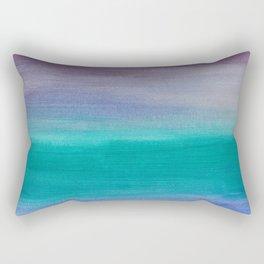 Ocean Mermaid Series 2 Rectangular Pillow