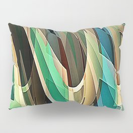 The Water of Life Pillow Sham