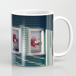 Red Sox Coffee Mug