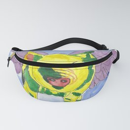 Ozzy the Pigasus Fanny Pack