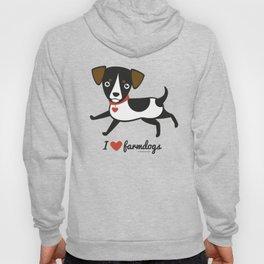 I love farmdogs Hoody