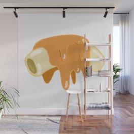 Mac & Cheese Wall Mural