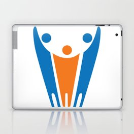 the Peace PEOPLE Laptop & iPad Skin