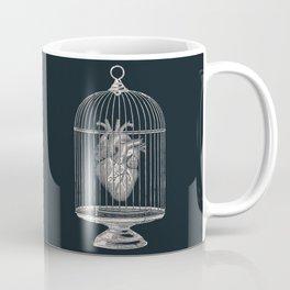 Free My Heart Coffee Mug