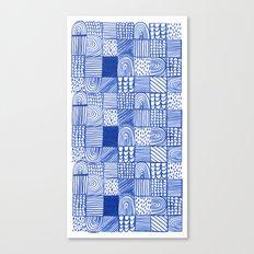Ripe Season Canvas Print