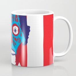 John Carpenter, Modern Master Series :: They Live Coffee Mug