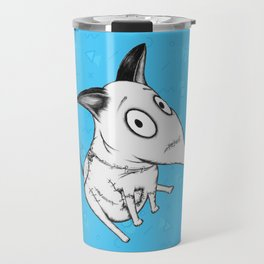 Sweet Bully Travel Mug