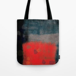 vedere l'autunno/see autumn Tote Bag