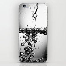 Fill Her Up iPhone & iPod Skin