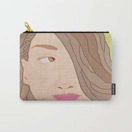 Determined Carry-All Pouch