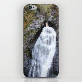 Falls of Foyers | Scotland iPhone Skin