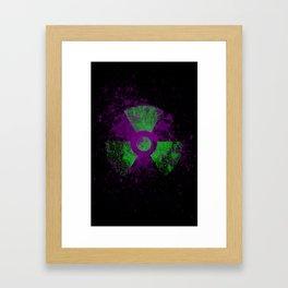 Avengers - Hulk Framed Art Print