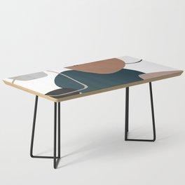 Stone's Throw Coffee Table