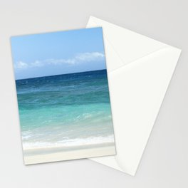 By the Seaside Stationery Cards