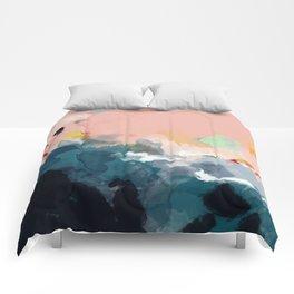 la mer Comforters