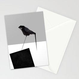 Logic Stationery Cards