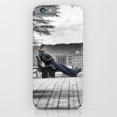 Alone on the Hill iPhone 6s Slim Case