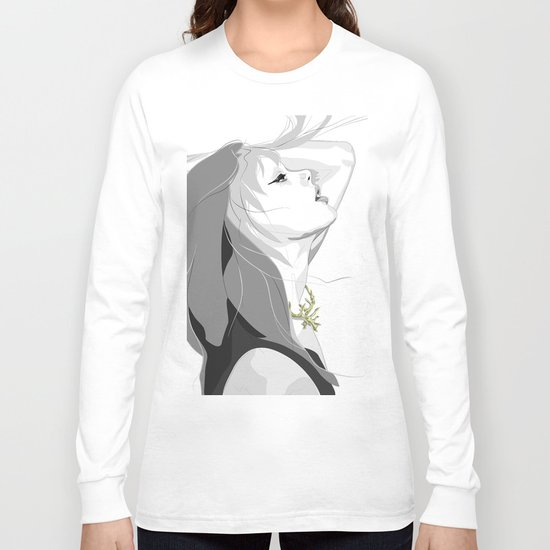 breath Long Sleeve T-shirt