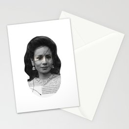 Secret Keeper Stationery Cards