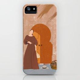 Marrakesh Adventure iPhone Case