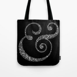 The Ampersand of Ampersands Tote Bag