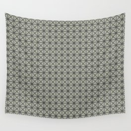 Willow Tree & Peppercorn Wall Tapestry