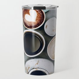 But First, Coffee II Travel Mug