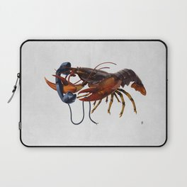 Calling Salvador (wordless) Laptop Sleeve