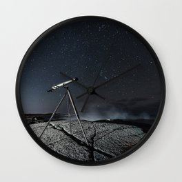 Observing Orion Wall Clock