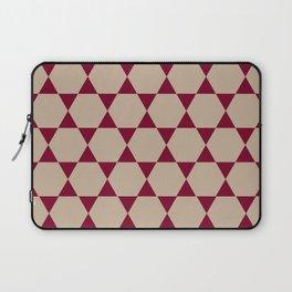 Hexagon Laptop Sleeve