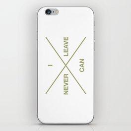 No. 79 iPhone Skin