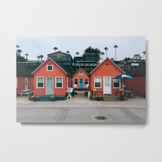Beach Bungalows by joshgriffie