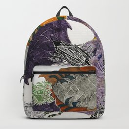 Carbonation Collection: fall Backpack