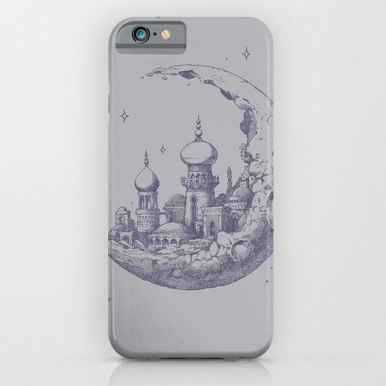 An Arabian Crescent iPhone & iPod Case