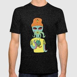 Urban Cthulhu T-shirt