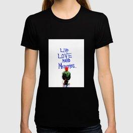 Live Love Make Memories, G-Dragon... T-shirt