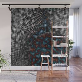 Colorful Variation 02 Wall Mural