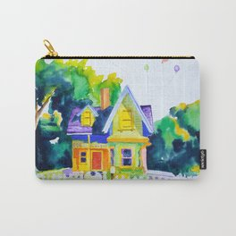 Uppidy Carry-All Pouch