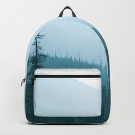 Hazy Days in BC Backpack