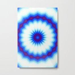 abstract7 Metal Print
