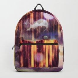 Falling hart Backpack