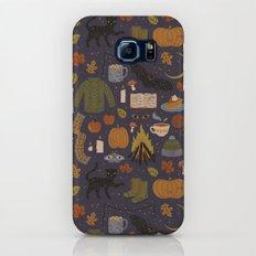 Autumn Nights Slim Case Galaxy S7