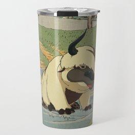 Totsuka Appa Travel Mug